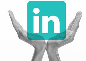 LinkedIn has brought thousands of job opportunities to the palms of your hands.
