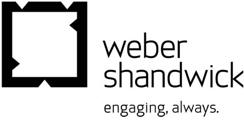 Weber Shandwick is a global PR agency.