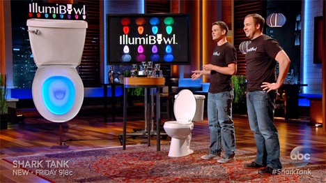 The right PR strategy can lead consumers to remember your brand when they need something. (Photo Credit: ABC Shark Tank)