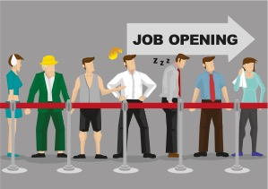 Unemployment is rising, and millennials have been hit hardest (retrieved from Shutterstock.com)